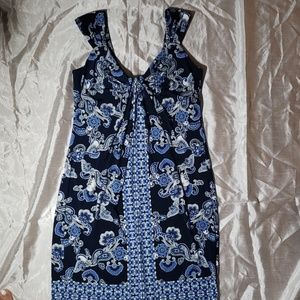 Paysley Dress